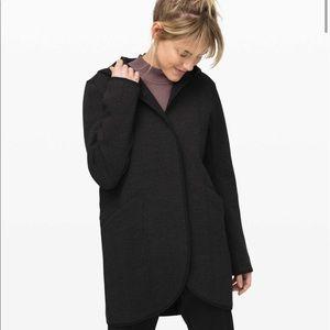 Lululemon Urban Horizons Jacket Size Medium